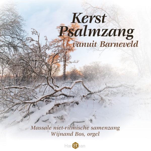 Kerst Psalmzang vanuit Barneveld