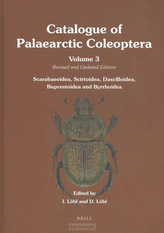 Scarabaeoidea - Scirtoidea - Dascilloidea - Buprestoidea-Byrrhoidea