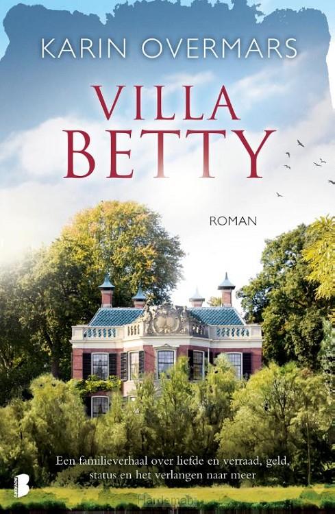 Villa Betty
