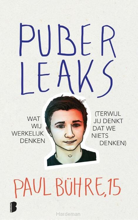 Puber leaks
