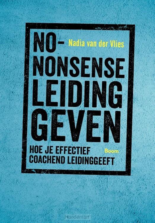 No-nonsense leidinggeven
