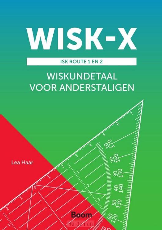 WISK-X / ISK route 1 en 2