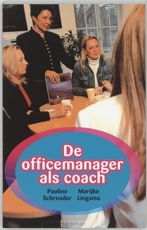 De office-manager als coach