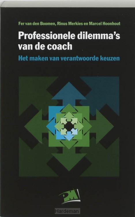 Professionele dilemma's van de coach