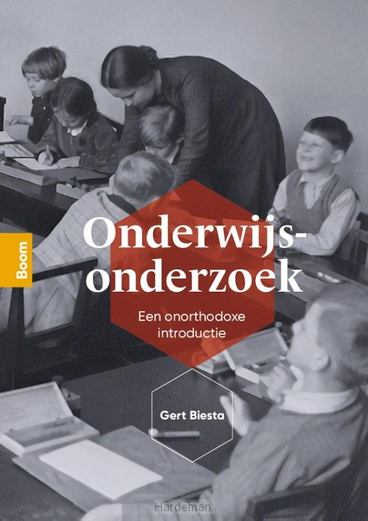 Onderwijsonderzoek