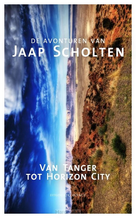 Van Tanger tot Horizon City