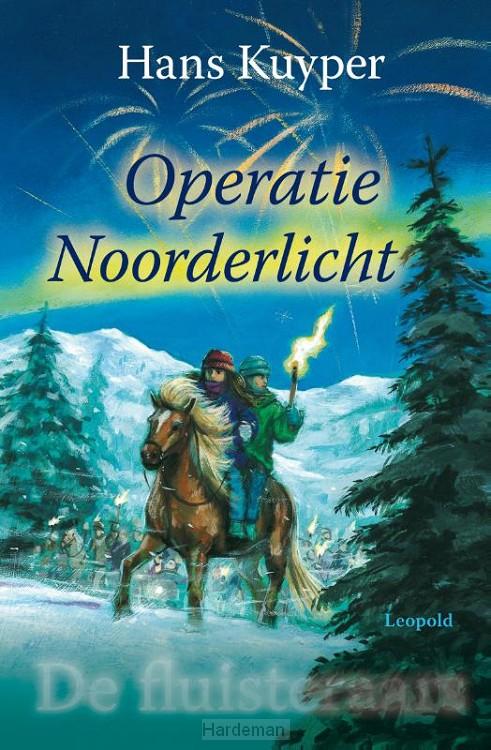 Operatie Noorderlicht