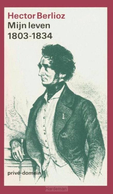 Mijn leven / 1 1803-1834