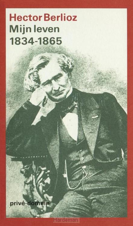 Mijn leven / 2 1834-1865
