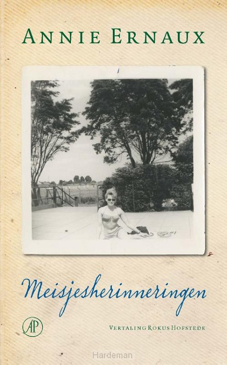 Meisjesherinneringen