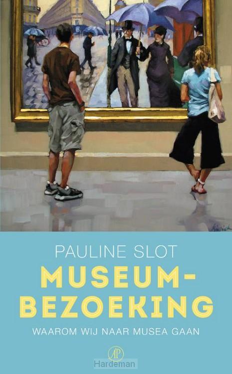 Museumbezoeking