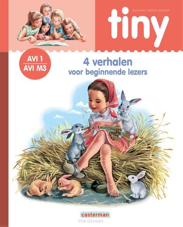 Tiny / AVI1/AVI M3