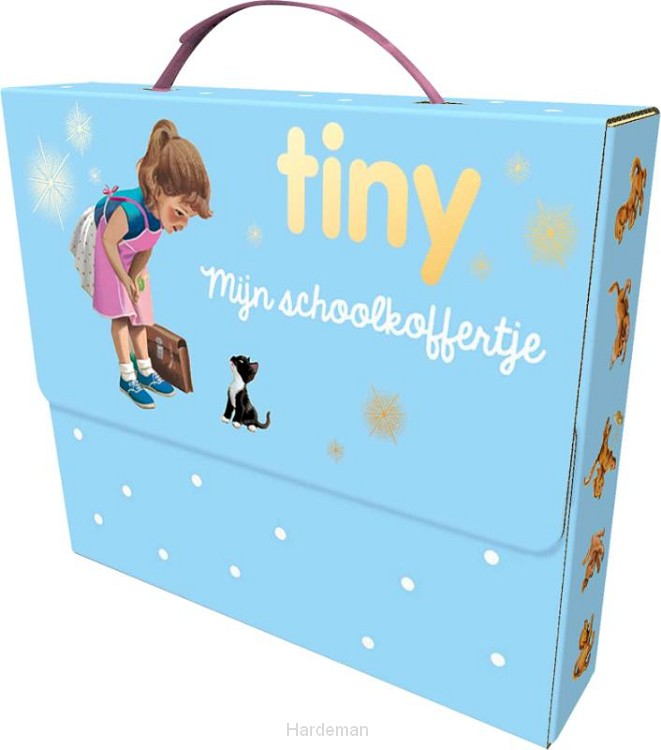 Schoolkoffertje