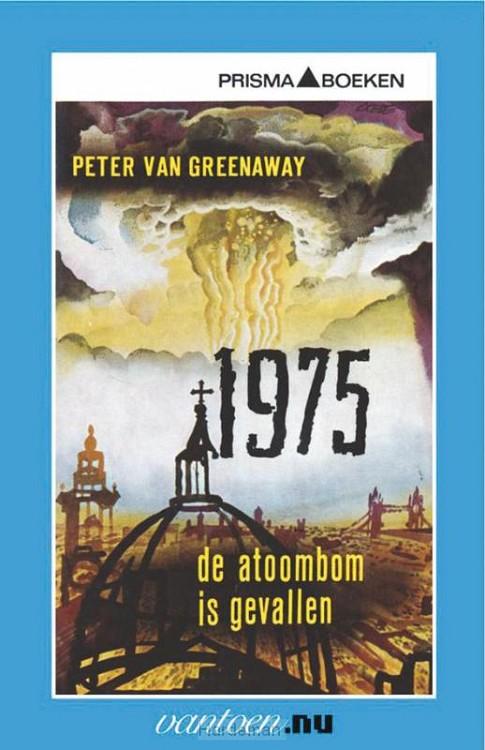 1975 De atoombom is gevallen