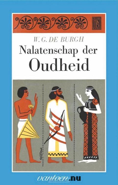 Nalatenschap der oudheid / I