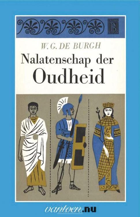 Nalatenschap der oudheid / II
