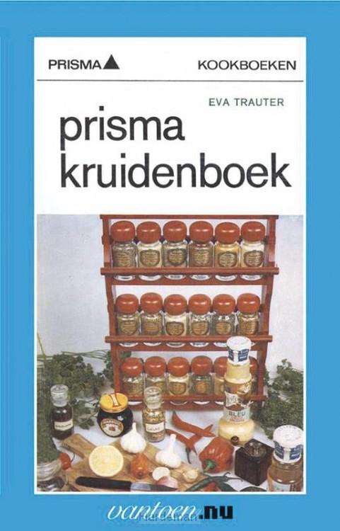Prisma Kruidenboek