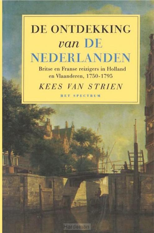 De ontdekking van de Nederlanden