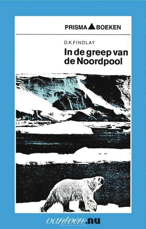 In de greep van de Noordpool