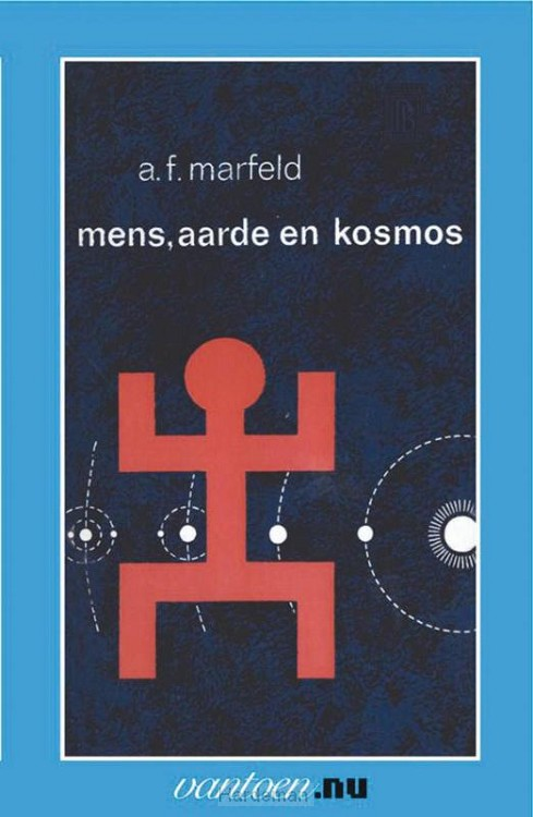 Mens, aarde en kosmos