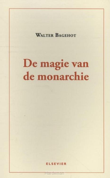 De magie van de monarchie