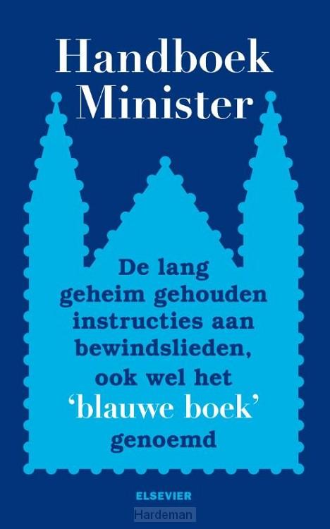 Handboek minister