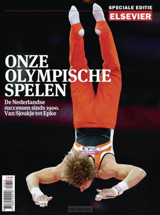 Onze Olympische Spelen