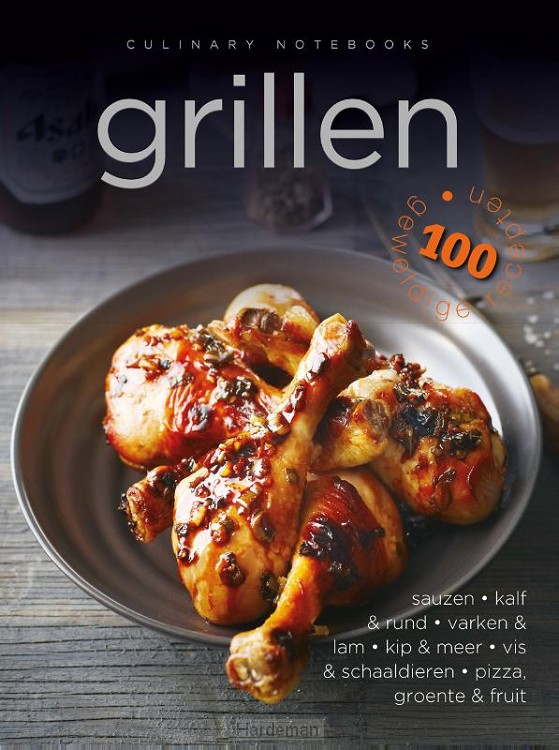 Culinary Notebooks Grillen