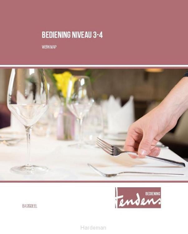 Instructie-/werkboek zelfstandig werkend gastheer