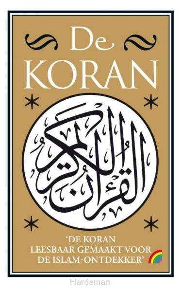 De Koran / druk 1