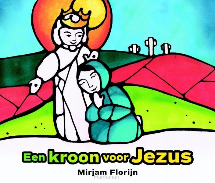 Een kroon voor Jezus