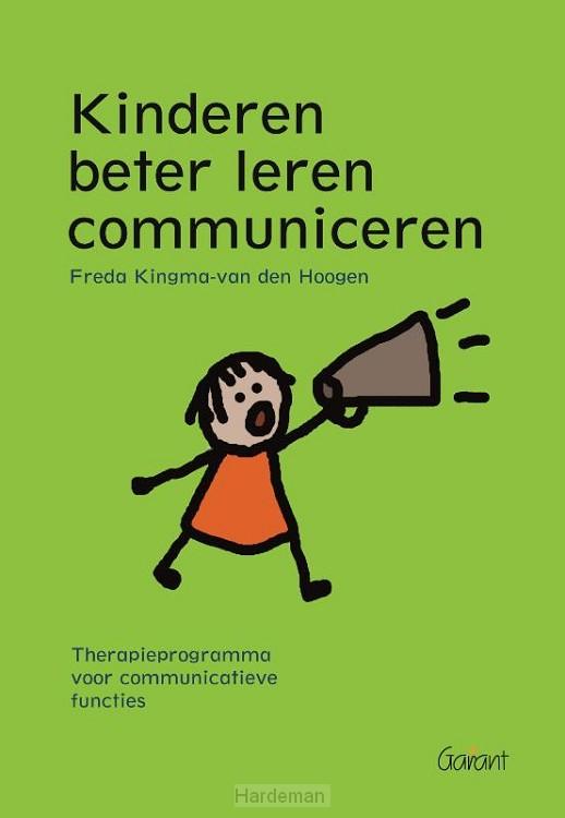 Kinderen beter leren communiceren