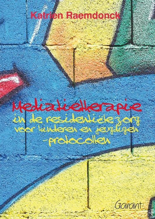Mediatietherapie in de residentiële zorg voor kinderen en jeugdigen