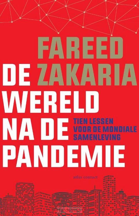 De wereld na de pandemie