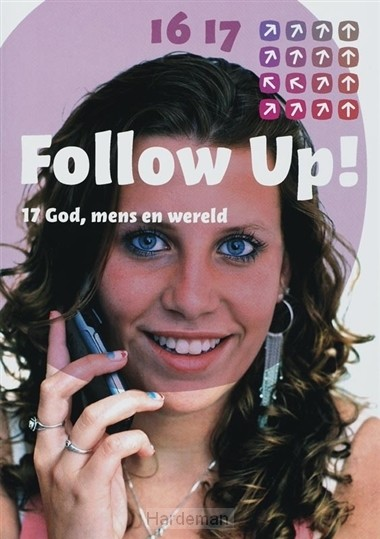 Follow up 17 God mens en wereld