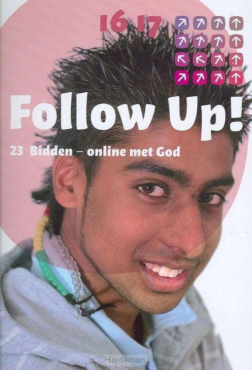Follow up 23 bidden - online met God