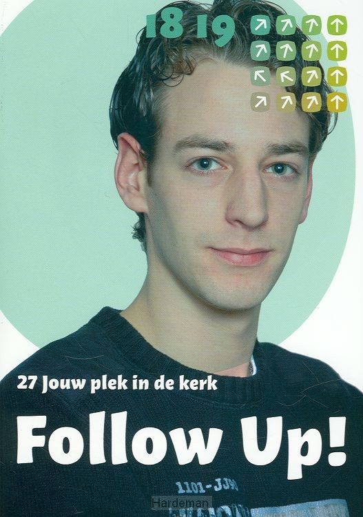 Follow up 27 jouw plek in de kerk