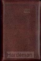 Bijbel STV mic 602312+Psalmen 12gez br k