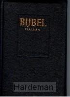Bijbel STV mic 602501+Psalmen 12gez zw k