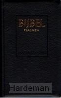 BIJBEL STV MAJ 614601+PSALMEN 12GEZ RITM