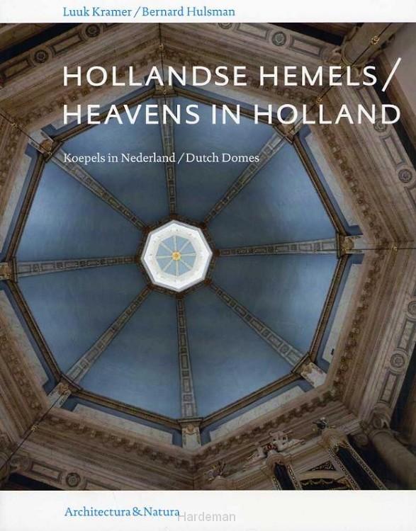 Hollandse hemels = Heavens in Holland