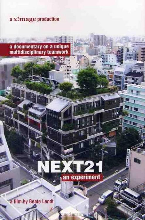 DVD - NEXT 21 - An Experiment