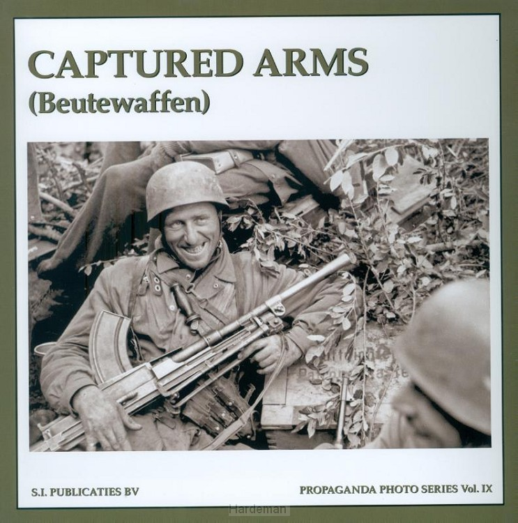 Captured Arms / Beutewaffen
