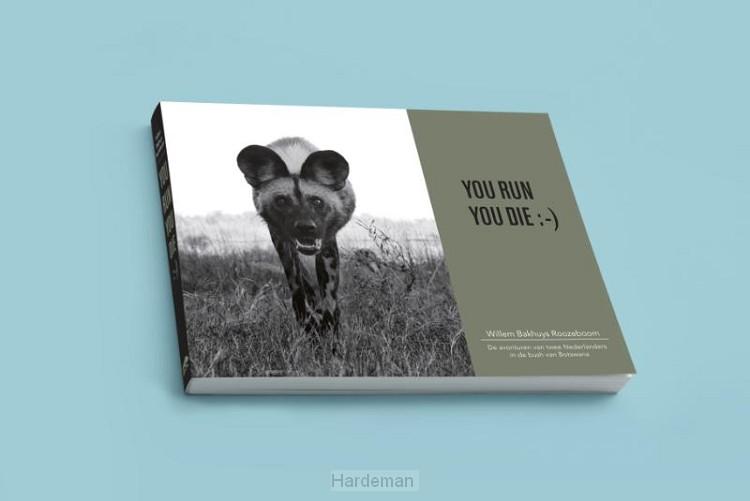 You run you die :-)