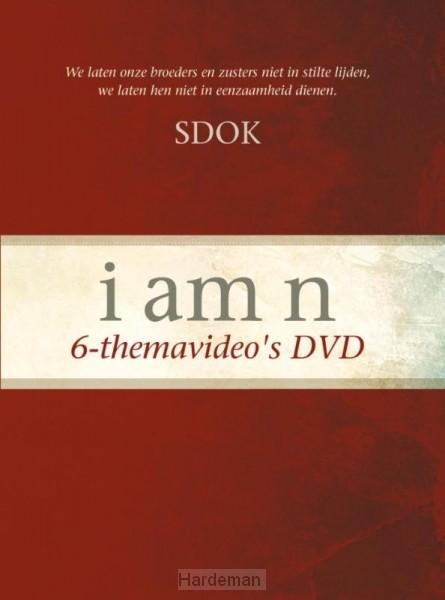 Dvd I am n