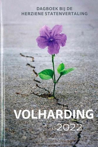 Volharding 2022 HSV