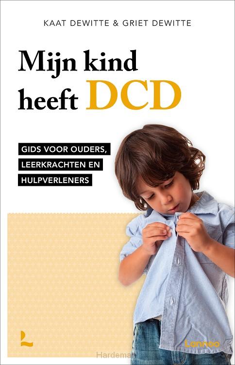 Mijn kind heeft DCD