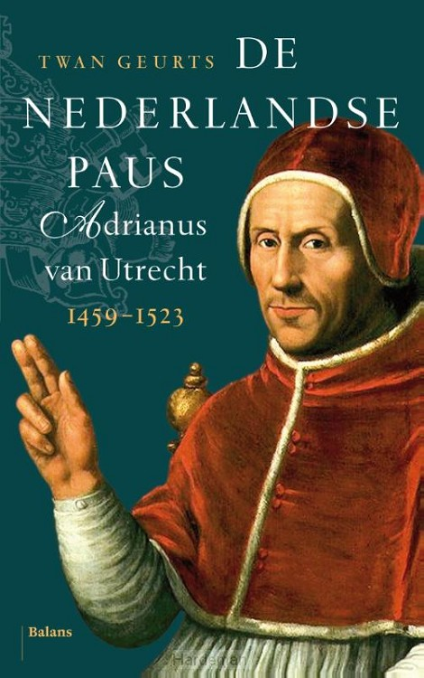 De Nederlandse paus