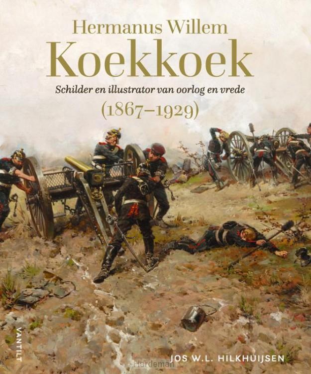 Hermanus Willem Koekkoek (1867-1929