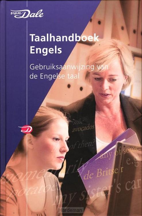 Taalhandboek Engels